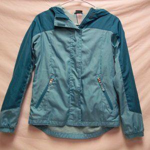 Blue Jacket Size Large